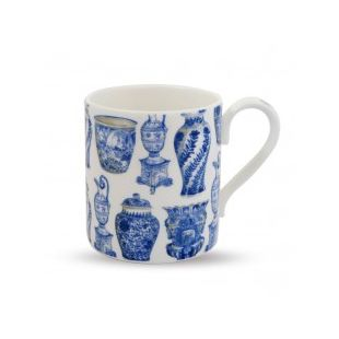 Купить Кружка THE TRIUMPH OF DELFT VASES MUG
