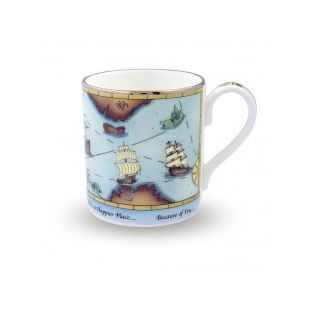 Купить Кружка MY WORLD IS A HAPPIER PLACE MUG