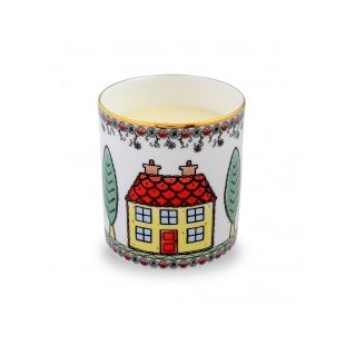 Купить Свеча A HOUSE IS MADE OF... FILLED CANDLE